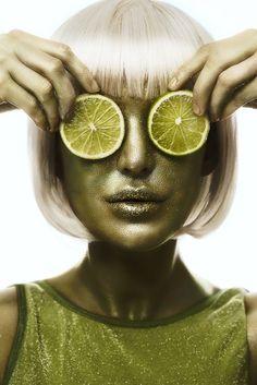 Lime by Raiyne Habib