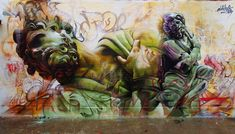 By Pichi and Avo - In Spain and Greece