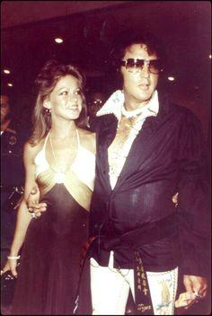 Sheila Ryan and Elvis   Elvis   Pinterest   Elvis Presley, Elvis ... 46283a0166
