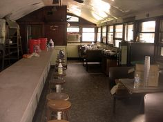 The Yankee Diner   Charlton, MA by theamericanroadside, via Flickr