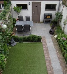 Wonderful Small Garden For Small Backyard Ideas Just for You