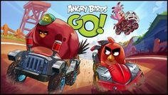 Angry Birds Go MOD APK Data Free Download  Angry Birds Go! 2.0 Mod (Unlimited Coin Money) Android Games Download.  Angry Birds Go! – Android game in which your favorite heroes boarded behind the wheel of racing cars. Offers a dizzying race, in which once again will be challenged pigs birds and try to overtake rivals on tracks with lots... http://freenetdownload.com/angry-birds-go-mod-apk-data-free-download/