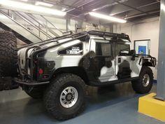 Hummer Cars, Hummer Truck, Hummer H1, Jeep Truck, New Trucks, Custom Trucks, American Motors, Army Vehicles, Expedition Vehicle