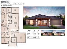 4 Bedroom Homes