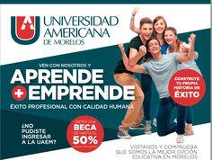 ¿Quieres saber más? Entra ya a http://uam.edu.mx/web/universidades-en-cuernavaca/