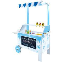 Hape Mobiler Eisstand                                                                                                                                                     Mehr