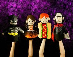 Potter Puppet Pals : Halloween Potter Puppet Pals, Puppets, Ronald Mcdonald, Mickey Mouse, Disney Characters, Fictional Characters, Harry Potter, Army, Halloween
