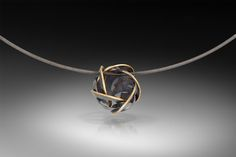 Karin Jacobson / Handmade Jewelry / #handcrafted #jewelry #accessories #fashion…