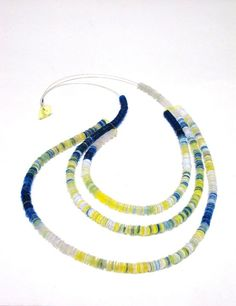 Beautiful Blooming Jewels - Recycled Plastic Bottles into Amazing Jewelry…