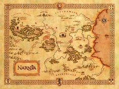 MOVIE FILM ILLUSTRATION MAP NARNIA LEWIS CLASSIC SCI FI 18X24'' PLAKAT POSTER ART PRINT LV10152 VIVO PRINTS http://www.amazon.de/dp/B00IO0REUM/ref=cm_sw_r_pi_dp_3aA9vb0Z954NW