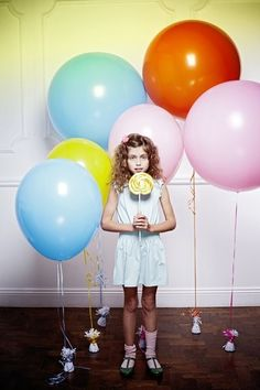 Mari Chantal. Spring - summer 2014. Lapsetblog. Kids fashion.