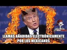Memes del Debate 2016 Trump vs Clinton   Donald Trump Pierde el Debate y las Memes no Perdonan - YouTube