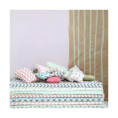 """Matelas enfant """"Nobodinoz"""" Pretty Children's mattresses from répère des belettes"""