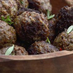 De beste hjemmelagde kjøttbollene Cooking Recipes, Ethnic Recipes, Food, Food Recipes, Meals, Recipes