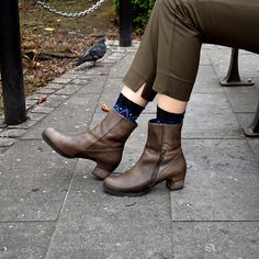 #socks by #ayame and #vegetable-tanned #italian #leather #boots by #vialis #barcelona