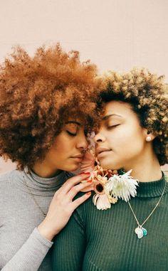 Black lesbian photos