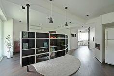 Single Interior Tsao Residence – Room Partitions