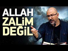 Allah Zalim Değil, Olaya Böyle Bak - Uğur Akkafa
