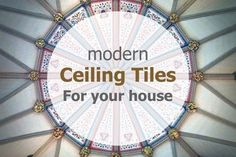 most terrific Ceiling Tiles to make your home look cute and neat! most terrific Ceiling Tiles to make your home look cute and neat! Might be enough garage for me! Plan With Rv Garage And Walkout Ba. Basement Ceiling Insulation, Basement Ceiling Painted, Basement Ceiling Options, Drywall Ceiling, Mirror Ceiling, Ceiling Ideas, Modern Ceiling Tile, Acoustic Ceiling Tiles, Types Of Ceilings