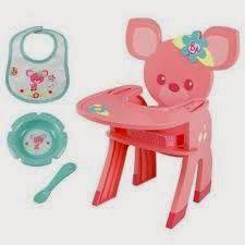 cadeira papinha baby alive - Pesquisa Google