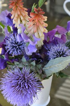how to plant the perfect cut flower garden!