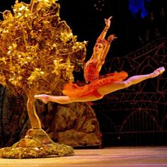 The Mariinsky Ballet - The Firebird / Marguerite and Armand / Concerto DSCH - LondonDance