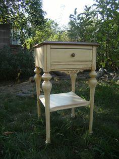 Funky Nightstands crate and barrel vendome ii nightstand   nightstands, crates and