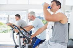 Pre-workout meals such as coffee, cocoa, green tea, and pasture raised grass-fed whey help in fat-burning, while those high-glycemic foods deplete your energy. Scientific 7 Minute Workout, Health Tips, Health Care, Health Foods, Pre Workout Nutrition, What Is Ketogenic, Workout Guide, Workout Meals, National Institutes Of Health