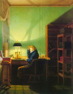 Friedrich Kersting