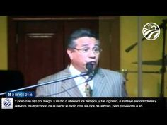 Pastor Chuy Olivares - ¿Maldiciones generacionales?