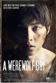 A Werewolf Boy - FINALLY FOUND IT! Watch here: http://www.dramacrazy.net/korean-movie/a-werewolf-boy-watch/290058