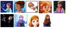 I found these profile pics. Tel me which ones you like and do they look like my character Lucy