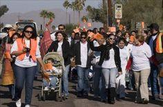 Comunidad de El Paso presiona a Senado para frenar leyes contra indocumentado
