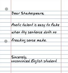 dear-shakespeare