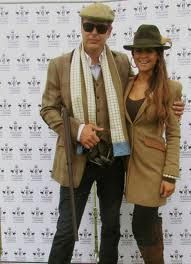 Image result for Winter race day outfits Uk