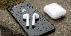 Tim Cook giustifica i risultati del trimestre: la richiesta di iPhone 7 Plus ed AirPods è largamente superiore alla produzione