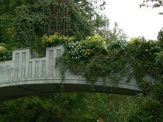 love bridges...