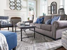 Ashley HomeStore | Contemporary interior design| www.bocadolobo.com | #beachstyle #luxurydesign