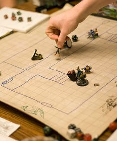 dungeons and dragons - I LOVE this RPG! Sure beats all the computer games!