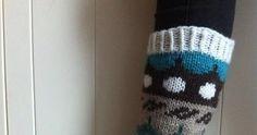 """Olin instagrammin puolella muutama viikko sitte neulomassa muita ihania-blogin talvisukkia yhdessä """"muutaman"""" muun neulojan kanssa. ... Socks, Fashion, Moda, Fashion Styles, Sock, Stockings, Fashion Illustrations, Ankle Socks, Hosiery"""