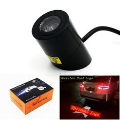 Universal LED Tail Light Projection Lamp