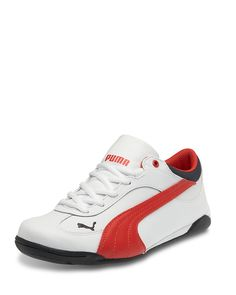 5dde327ea4147e PUMA Boys  Fast Cat Jr Sneakers. Binta Punter · Children clothing and  Accessories