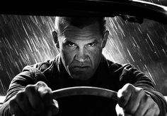 First Look At Josh Brolin As Dwight In 'Sin City: A Dame To Kill For' | The Playlist