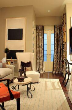 Eric Cohler Design: Living Room #EricCohler #ECD #living #room