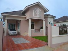 3 Bedroom house in Bang Saray