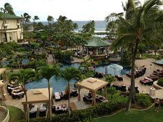 Grand Hyatt Kauai Resort and Spa in Kōloa, HI