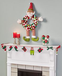 Christmas Elf Collection|The Lakeside Collection