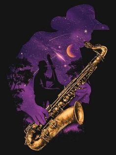 Music Artwork Jazz 25 Ideas For 2019 Jazz Music, Jazz Art, Good Music, Music Music, Music Painting, Music Artwork, Musik Illustration, Arte Do Hip Hop, Desenho Pop Art