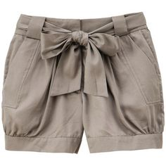 Love these, with a little white top tucked in--- so ready for summer dating!
