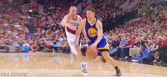 NBA Fanatic -Klay Thompson